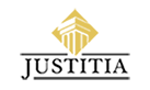 Justitia logo